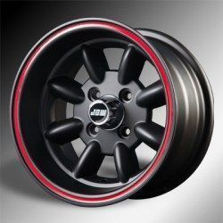 7x-13-jbw-minilight-matt-black-red-rim