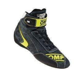 botines_first-evo-amarillo