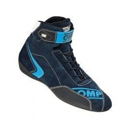 botines_first-evo-azul